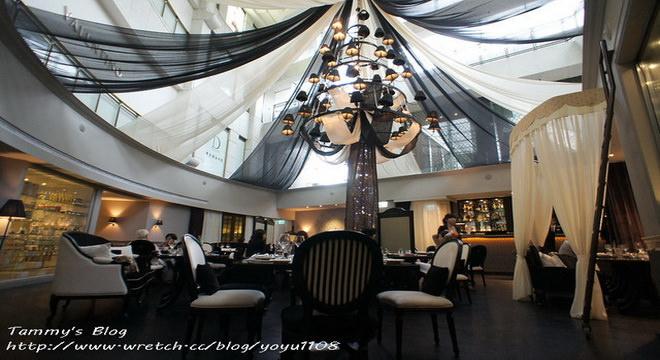 《邀文》MAISON de la TRUFFE松露之家 巴黎歡樂餐