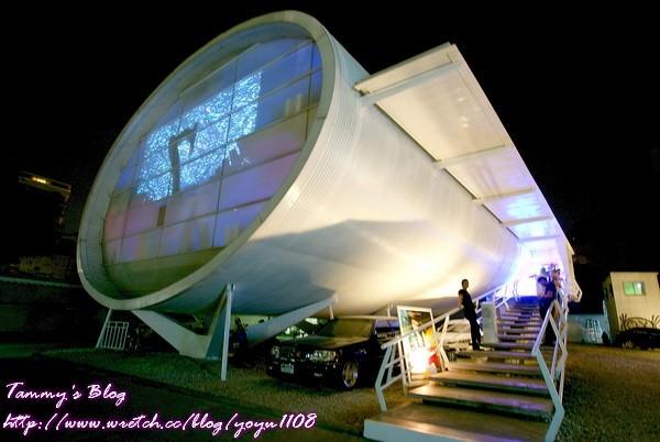 《曼谷旅遊》Bed Supper Club