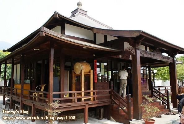 《花蓮旅遊》吉安。慶修院 發現日本