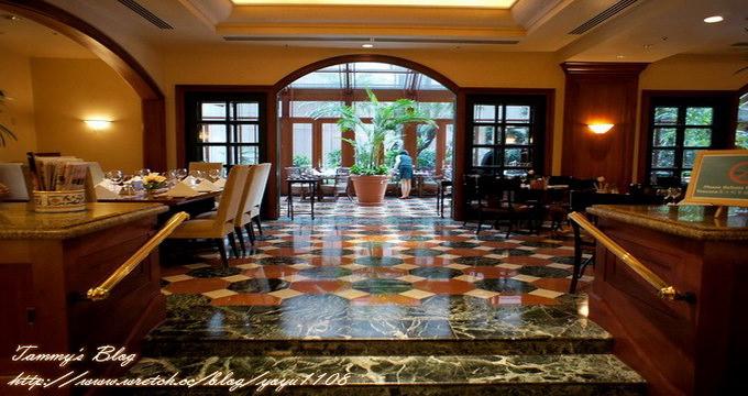 《台北下午茶》西華飯店 – Toscana 英式下午茶