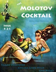 The Molotov Cocktail