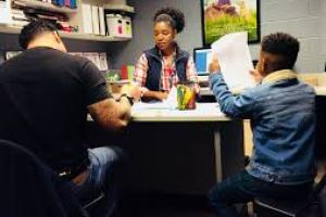 TammyDele Films Production Assistant Workshop Students VO Production