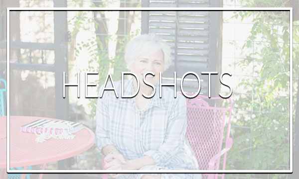 Headshots Graphic
