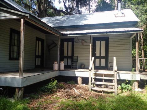 Seabrook Village and Living History Museum - Midway, GA