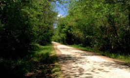 Katy Trail: Windsor to Sedalia 5.10.2014