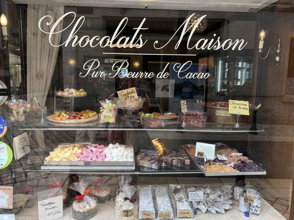 Chocolats Maison
