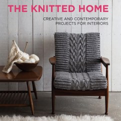 Chair Covers By Ruth Office Depot Executive Aprils Knitting Book Giveaway And Discount