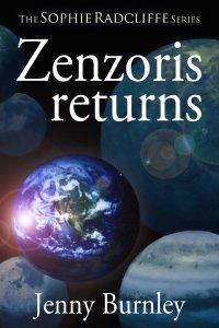 Jenny Burnley zensoris returns