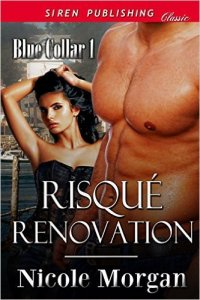 nicole morgan risque renovation