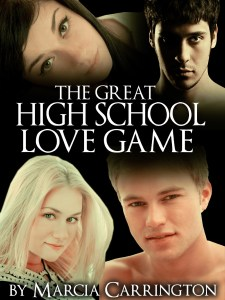 Marcia 2 THE GREAT HIGH SCHOOL LOVE GAME