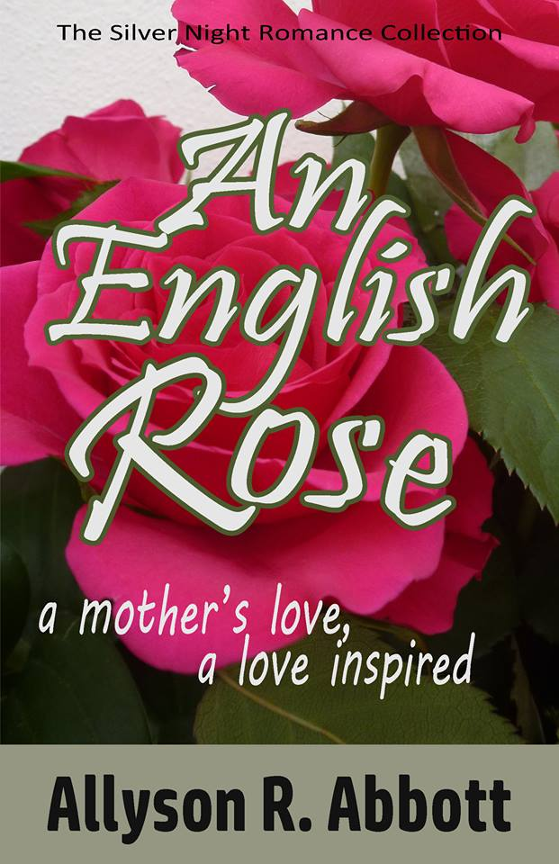 mdm allyson abbott an English rose