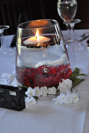 Wedding Centerpieces With Betta Fish - The Best Fish 2018