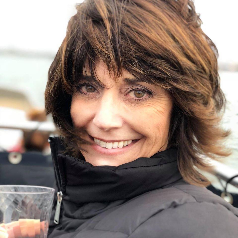 Stephanie Bufulini