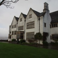 Dream houses: Blackwell, Lake Windermere