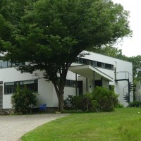 Dream Homes - Walter Gropius' House