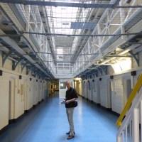 Shrewsbury Prison - Jailhouse Tourism
