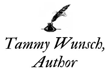 Tammy Wunsch