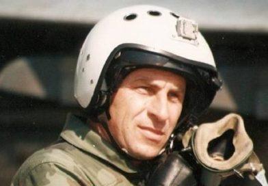 Pilotu-heroju ulica u Osečini