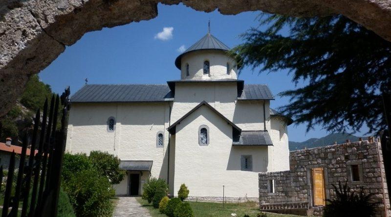 Светиње у Црној гори су имовина читавог српског народа
