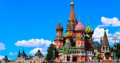 Sedam ruskih svetskih čuda