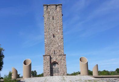 Тајна споменика на Газиместану