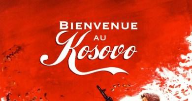 Српски стрип о Косову хит у Француској