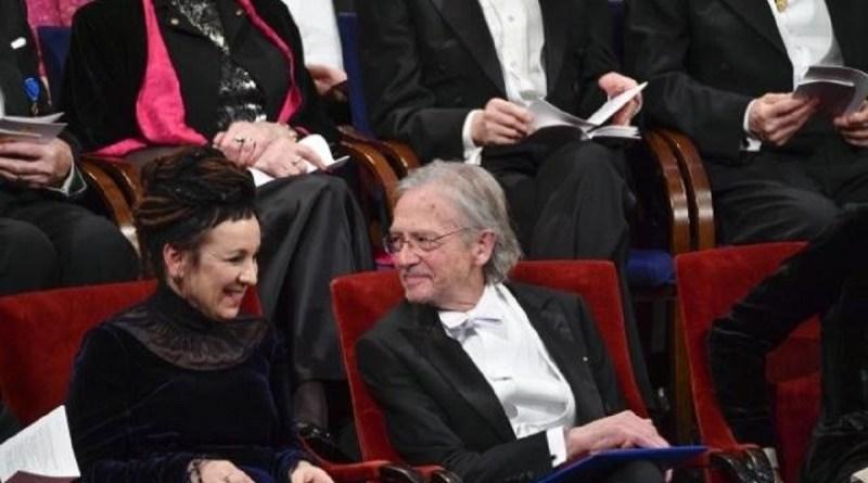 Српском академику уручена Нобелова награда
