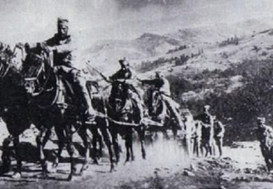 Књига са именима 322.778 српских жртава Великог рата