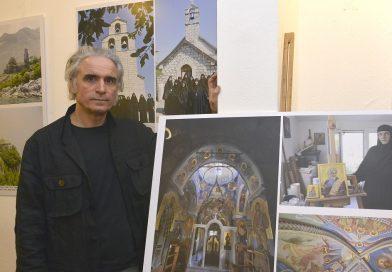 Сведочанство о васкрснућу црногорских светиња