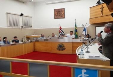 Câmara Municipal de Caraguatatuba
