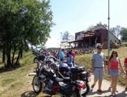 """TAMOiOVDE-Moto skup """"Borsko jezero 2013.""""DSC02193dms"""