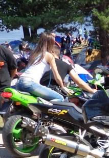 """TAMOiOVDE-Moto skup """"Borsko jezero 2013.""""DSC02201mala"""