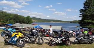 """TAMOiOVDE-Moto skup """"Borsko jezero 2013.""""DSC02211ms"""