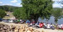 """TAMOiOVDE-Moto skup """"Borsko jezero 2013.""""DSC02226ms"""