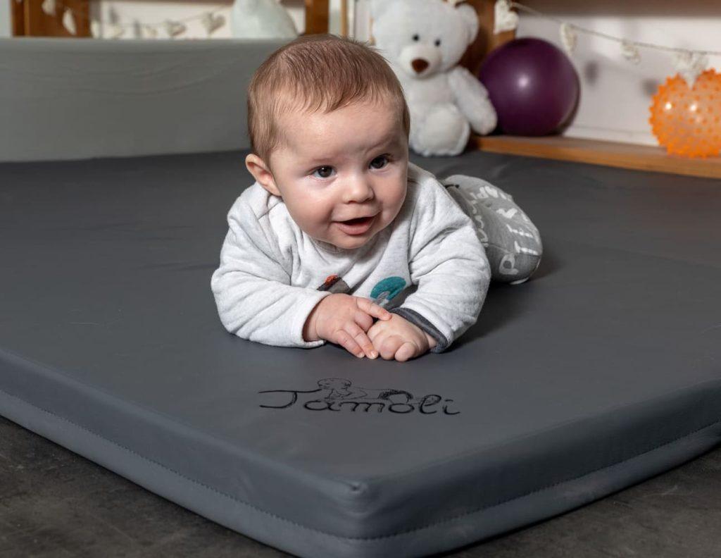 tamoli baby s first steps free motor mat