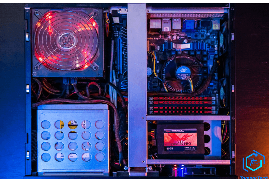 Building a custom DIY PC from scratch