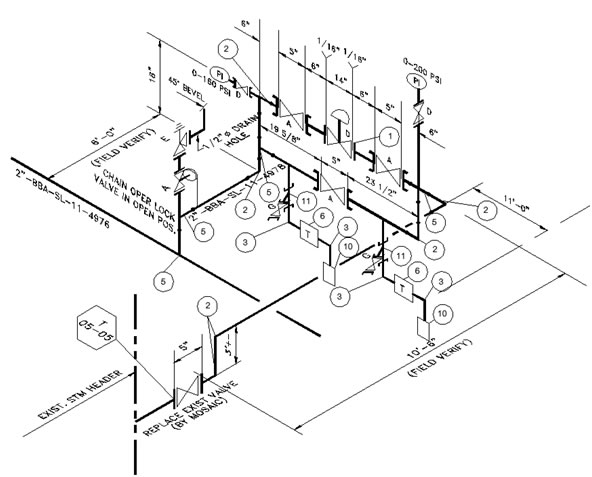 Freelance Cad Drafting AutoCAD 2D and 3D Patent Drawings