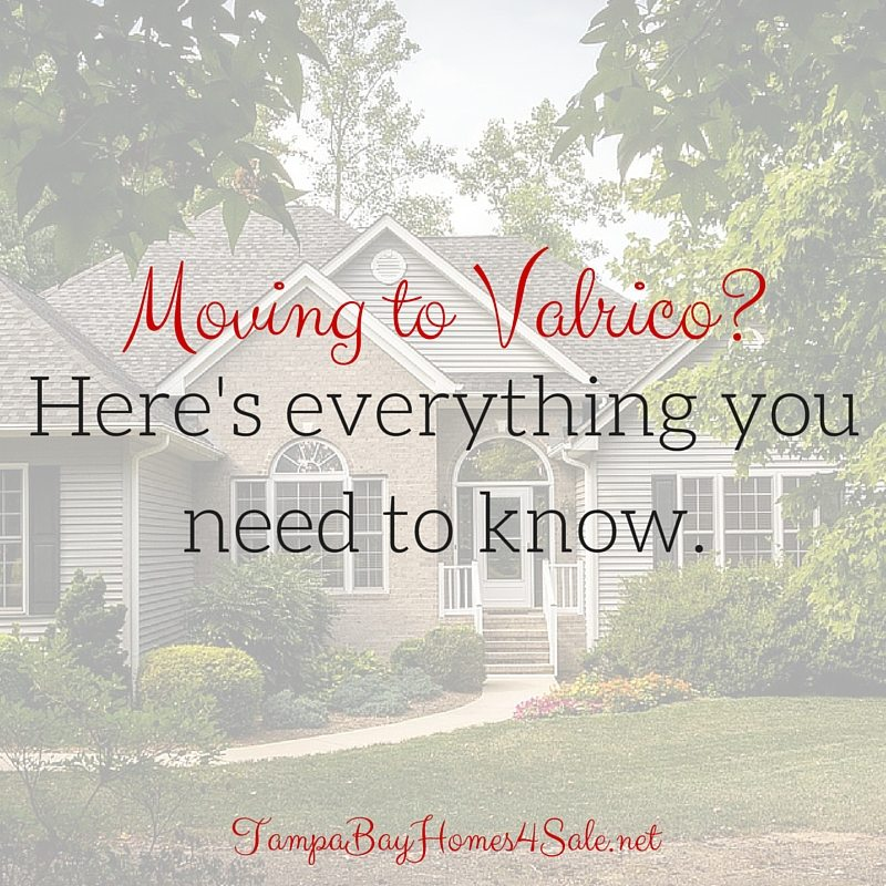 Moving to Valrico - Valrico Condos, Townhomes and Homes for Sale