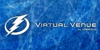 Tampa Bay Lightning Virtual Venue by IOMEDIA