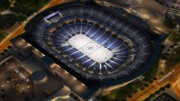 Tampa Bay Lightning Virtual Venue by IOMEDIA