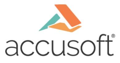 Senior Software Development Engineer in Test [SDET] at Accusoft