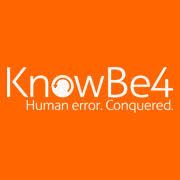 Courseware Intern at KnowBe4