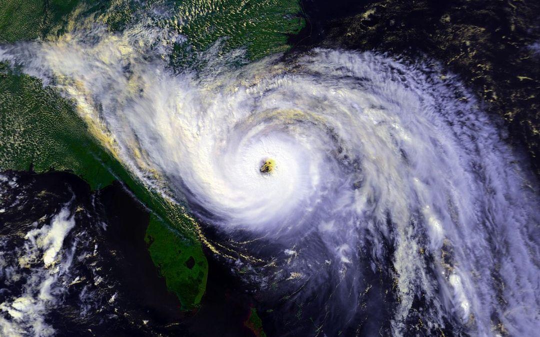 Preparing Your Tiny House on Wheels for Hurricane Irma