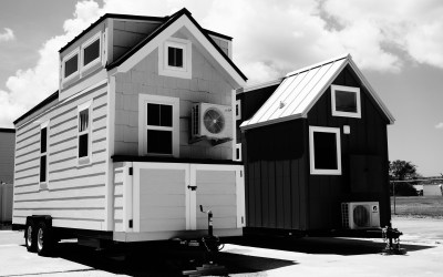 How Can You Save Money On Your Tiny Home Build?