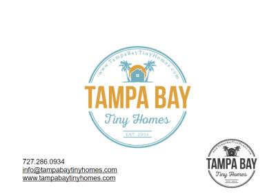 Tiny Triangle - Tampa Bay Tiny Homes
