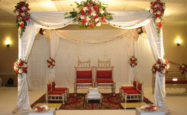 Indian Wedding Decorations Tampa Tampa Bay Wedding Florist