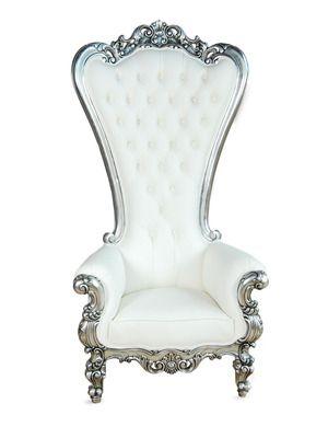 Quinceañera Chair rental