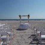 Beach Weddings Ceremonies