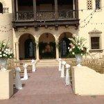 Weddings Ceremonies Powel-Crosley Estate