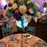 Silk flowers centerpieces rental for wedding and events silk flowers for events are a great way to make sure you have great flowers at your wedding without breaking your budget why would you buy wedding flowers mightylinksfo